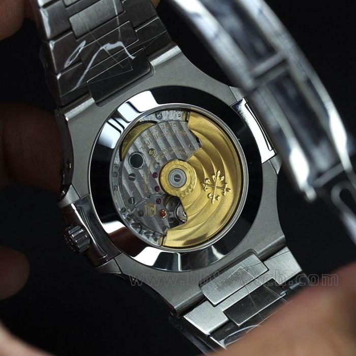 GR鹦鹉螺运动优雅系列5726/1A-001男士手表