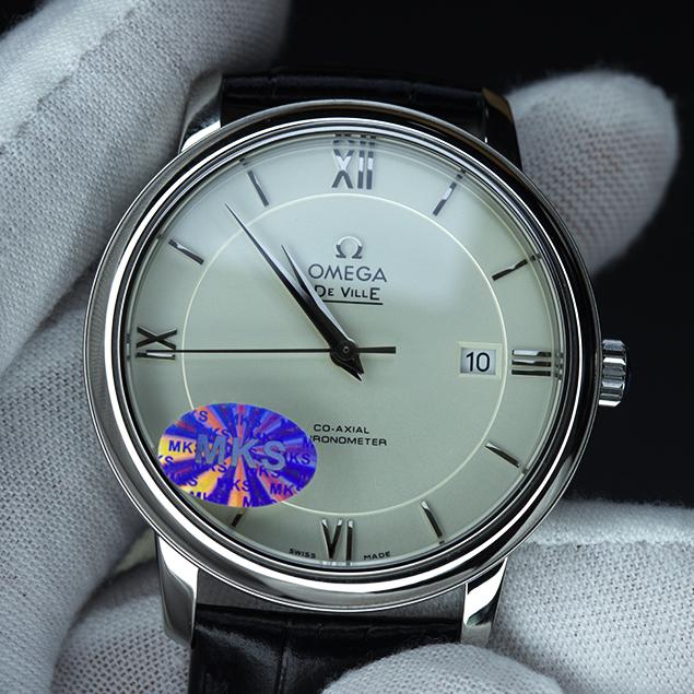 MKS碟飞经典商务休闲男士全自动机械手表
