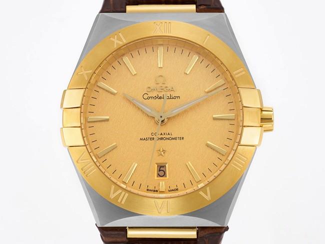 欧米茄高仿手表怎么辨别