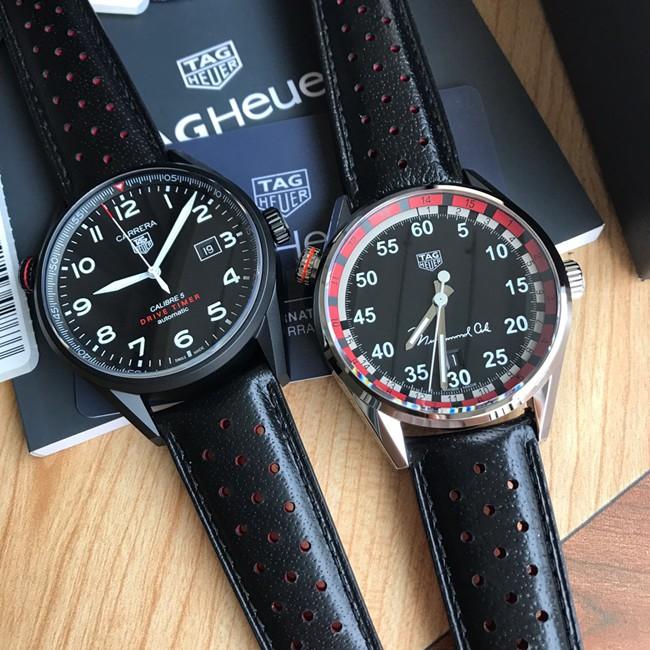 高仿手表也分等级,教你怎么差异复刻版别和地摊货!