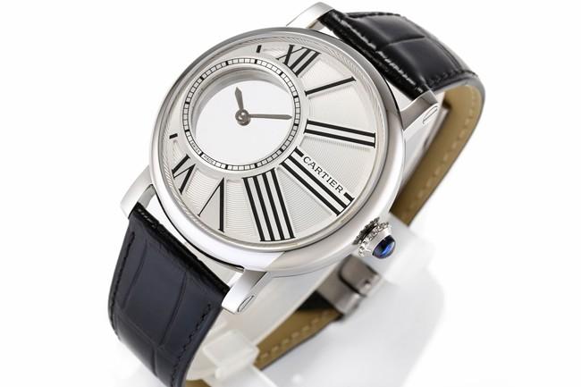 仿制手表和正品手表怎么区分?